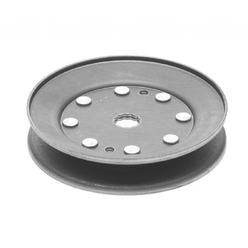 Husqvarna / Rally Mental V Idler Pulley Replaces Part Number 5321535-31